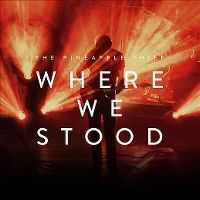 Cover The Pineapple Thief - Where We Stood [DVD]